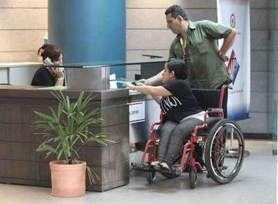 Invitan a conversatorio sobre inclusión laboral de personas con discapacidad