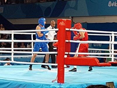 El COI recomienda que el boxeo esté en los Juegos de Tokio 2020