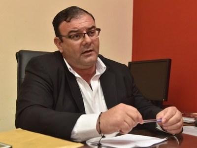 Diputado Rivas analizará acogerse o no a un proceso abreviado