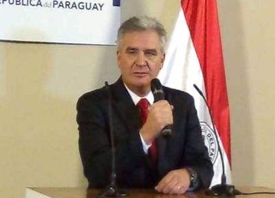 "Bacchetta: ""la ciudadanía está cansada"""