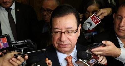 Miguel Cuevas asegura que es inocente y ratifica que no renunciará