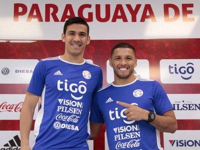 Paraguay empieza a buscar la idea de juego para la Copa América