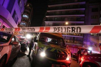 Seis turistas mueren en Chile por inhalación de gas