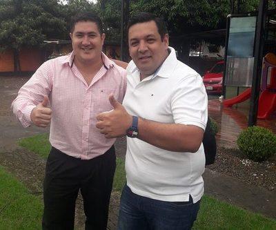 Audio viralizado de Teddy Mercado revela  nueva repartija de cargos en la Comuna
