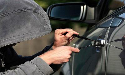 Se roban 3 vehículos por día y en el año ya van 368 robos