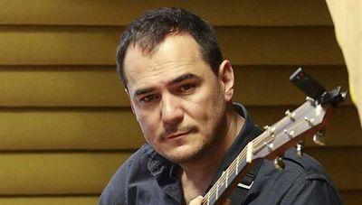 Cantautor español regresa a Paraguay en julio
