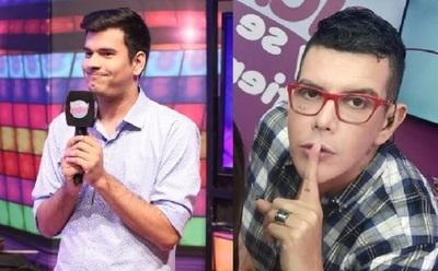 """Rubén Paris buscará ser el """"nuevo"""" Sebas Rodríguez"""