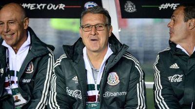 Gerardo Martino incluye a paraguayos en su once ideal