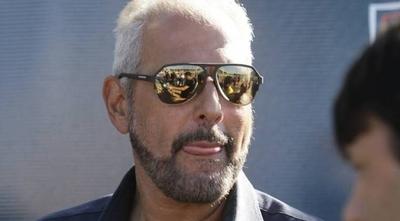 "HOY / ""Juan José entregó un club hecho puta"""