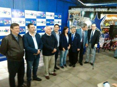 La unidad del Partido, mayor responsabilidad del ganador según vice de Nakayama