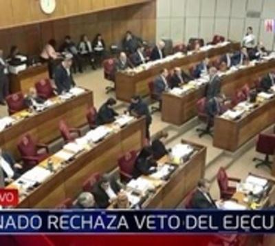 Congreso rechaza veto y médicos podrán jubilarse con 30 años de aporte