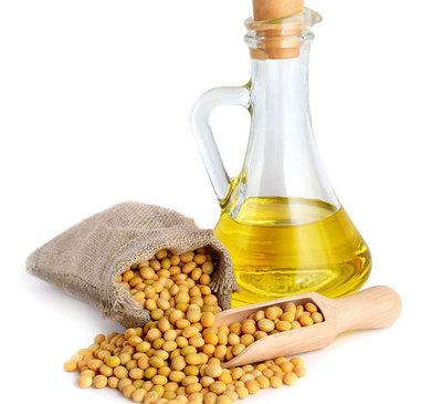 Procesamiento de soja con reducción del 7%