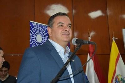 Carlos Arrechea: ''Hay una campaña sucia que pretende desacreditar el servicio del almuerzo escolar''