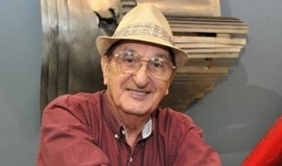 Homenajearon a Rafael Rojas Doria