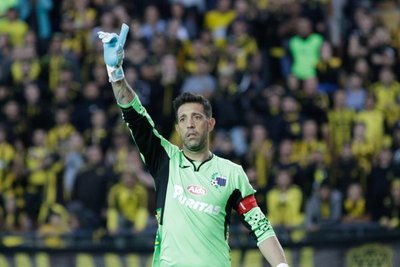 Jorge Bava vuelve al fútbol paraguayo
