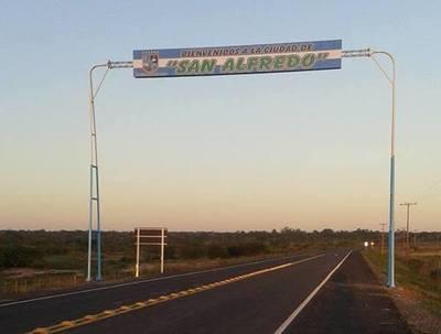 Cementera será instalada en San Alfredo y dará más de 400 puestos de trabajo