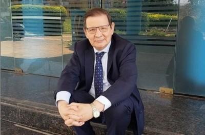 """Carlos Martini: """"Este Negocio Tiene Buena Salud E Impunidad"""""""