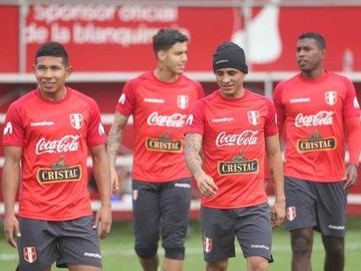 Perú apunta a la final de la Copa América, afirma Yotún