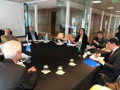 Paraguay participó de encuentro de comunicación social en Buenos Aires
