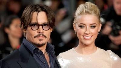 """HOY / De 'maltratador' a """"víctima"""": Jhonny Depp acusa a su exesposa de agresión y difamación"""