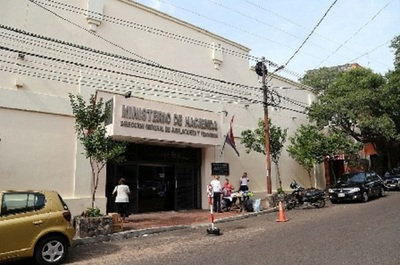 Hacienda presentará proyecto de reforma en Caja Fiscal para asegurar sostenibilidad