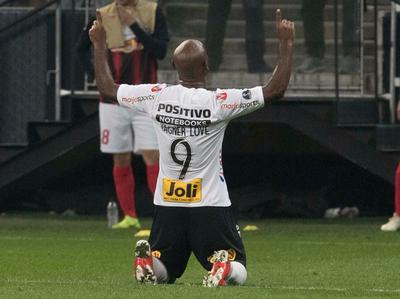 Compacto Corinthians 2-0 Deportivo Lara