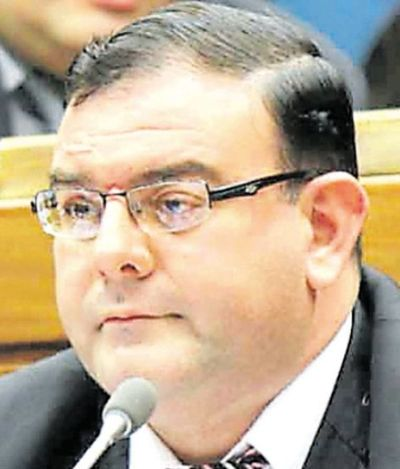 Procesan y convocan a Rivas para imposición de medidas