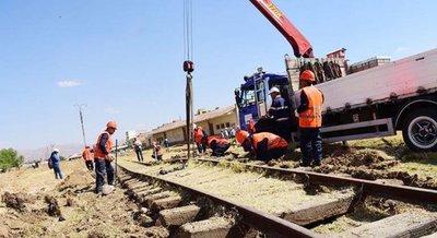 Bolivia estrenará un tren eléctrico el próximo año