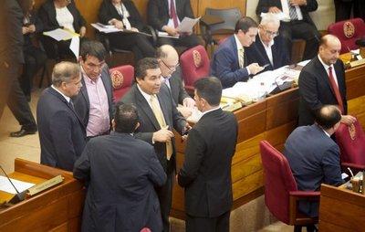 Senado rechazó ascenso de comisario vinculado a 31M