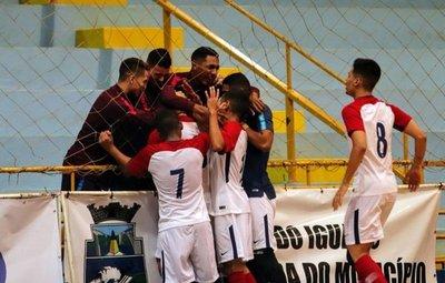 Cerro Porteño, semifinalista