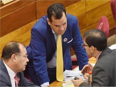 Senadores trancan proyecto para cambiar   jubilación parlamentaria vip