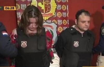 Allanamientos y detenciones en Presidente Franco