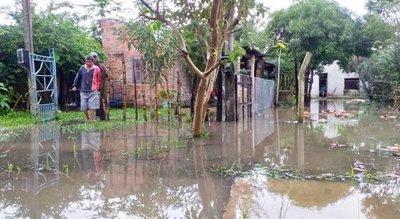 Ñeembucú: Piden que el Presidente promulgue ley de emergencia