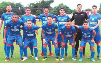 Independiente y Caaguazú abren la quinta fecha del torneo Intermedia