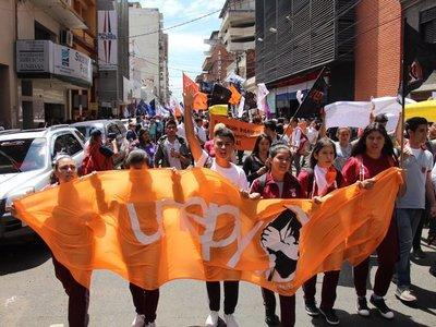 Unepy pide que el MEC cree un protocolo de denuncias por acoso