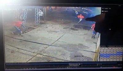 Tras allanamientos, detienen a otro sospechoso del asesinato de hincha cerrista