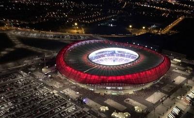 HOY / La final de Champions recaudará 123 millones