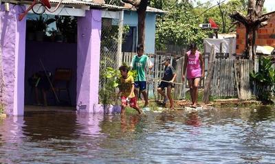 Damnificados de Villa del Rosario denuncian maltrato y ayuda politizada