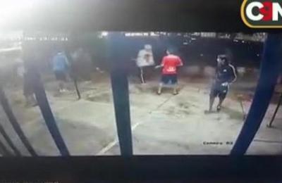 Investigan asesinato de hincha cerrista