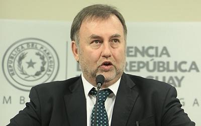 Hacienda vaticina problema de sostenibilidad de la Caja Fiscal