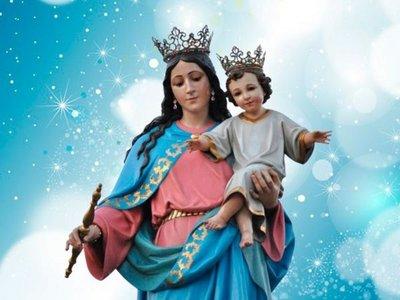Católicos celebran hoy el día de María Auxiliadora
