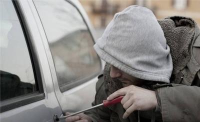 HOY / Piden a dueños de autos robados no publicar fotos en las redes