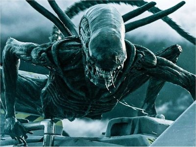 Alien, el filme que cambió el cine, celebra 40 años