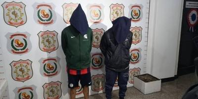 HOY / Guerra entre barras de Cerro: caen sospechosos del crimen de hincha