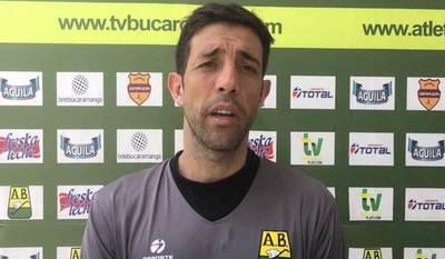 Regresa Jorge Bava y jugará en Guaraní