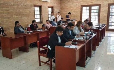 En defensa a planilleros, concejales zacariistas aprueban denuncia