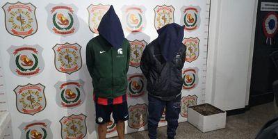 Detienen a dos sospechosos del crimen del hincha cerrista