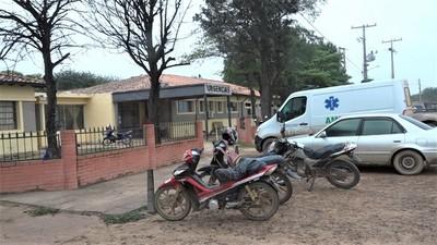 Obras de refacción en Hospital Regional de Mcal. Estigarribia quedan paralizadas