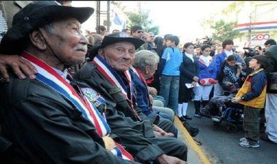 Hacienda dispone pagos de veteranos este viernes