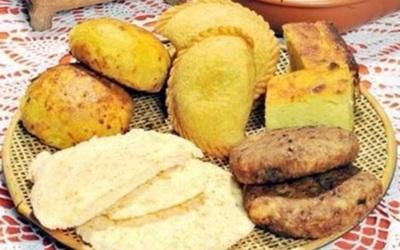Invitan al Festival del Chipá Pirayú